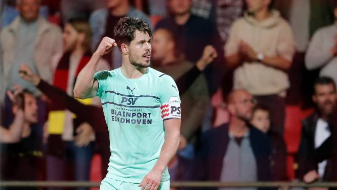 Na wisselbeurt tegen Feyenoord zorgt Van Ginkel nu voor ontsnapping in Deventer: 'Moet je mee dealen'