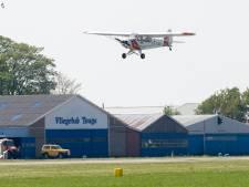 Geen oplossing voor vliegveld Teuge, zweefvliegers Lemelerveld gered