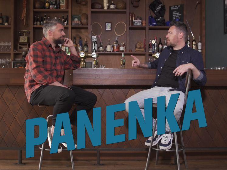 Panenka: 'De Super League is verschrikkelijk!'
