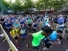 Kilometers maken in Deurne