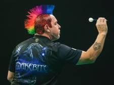 Peter Wright pakt Europese titel