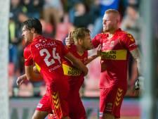 Spits Verheydt: blessure, wissel en gouden doelpunt