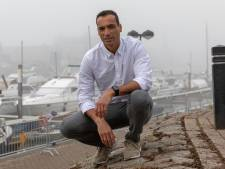 Michel Langerak stapt op bij Kozakken Boys: 'Mijn takenpakket en de belasting is te zwaar'