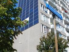 Overvechtse flat wordt 'energiecentrale'