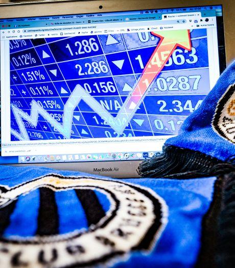 'Club Brugge wil in navolging van topclubs naar de beurs'