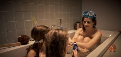 Elise Schaap subliem in gelaagd psychologisch drama Mijn Vader is een Vliegtuig