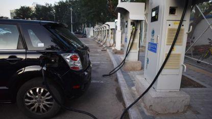 """Adviseur: """"Trump wil alle subsidies voor elektrische auto's schrappen"""""""