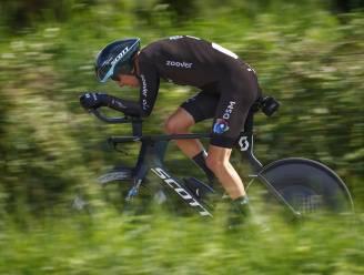 KOERS KORT. DSM met Bardet en Hindley naar de Vuelta