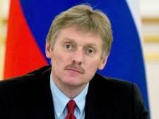"""Le Kremlin n'a aucun """"respect"""" pour le prix Sakharov de l'opposant Navalny"""