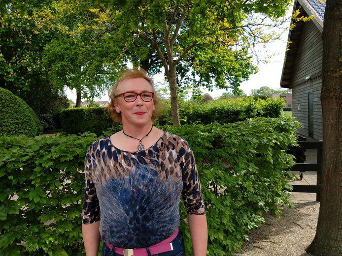 Braldt Lilian Haak keert terug in de Apeldoornse gemeenteraad.