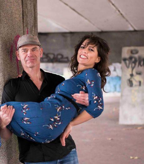 Fraaie liedjes over het leven en de liefde op vijfde plaat van band Tip Jar uit Nuenen