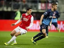 Belg Martens vanaf komend seizoen trainer Jong AZ