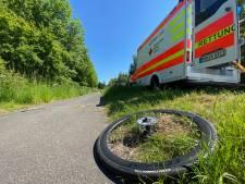 Wielrenner Barend Verhagen (67) dodelijk verongelukt in Duitsland: 'Hij is in het harnas gestorven'