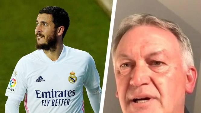 """Marc Degryse ziet het somber in voor Rode Duivels: """"Hazard in topvorm op EK? Dan moet je beginnen te dromen"""""""