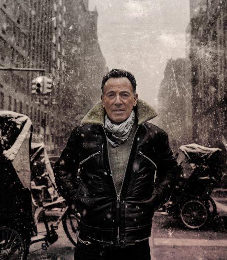 Op het nieuwe Springsteen-album stelen de oudste nummers de show