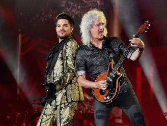 Mogelijk voor het eerst nieuwe muziek van Adam Lambert en Queen op komst