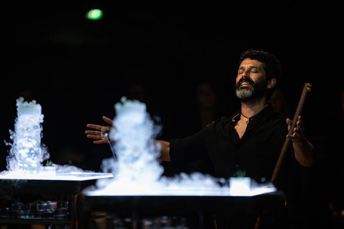 Van 2 tot en met 4 september is de theater- en muziekvoorstelling BALSAM te zien in C-mine in Genk.
