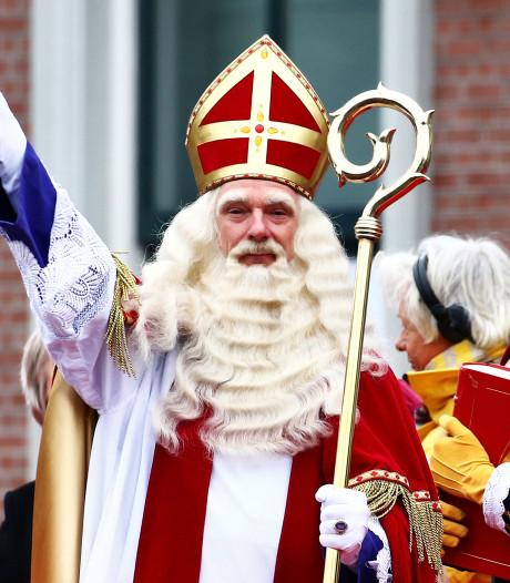 Ruim 1,7 miljoen kijkers zien intocht Sinterklaas