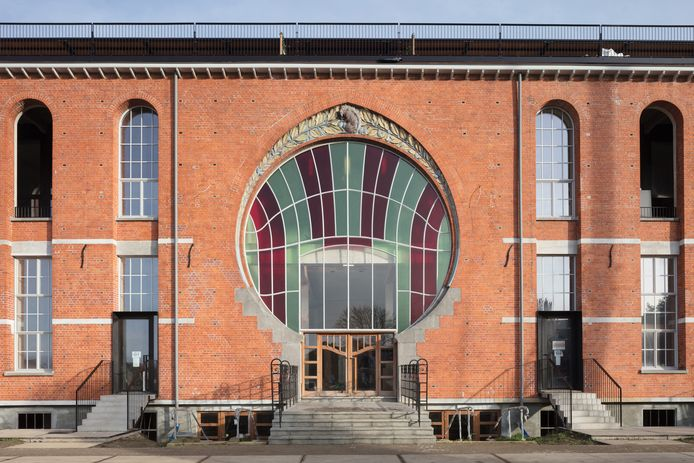 De verdienste van de Chocoladefabriek is dat dit project aangedurfd is in een omgeving buiten de grote stad.