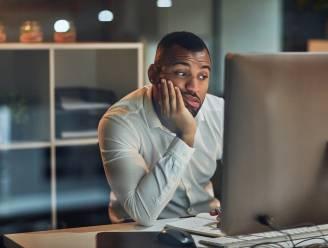 Wat moet je doen wanneer een bedrijf niet reageert op je sollicitatie?