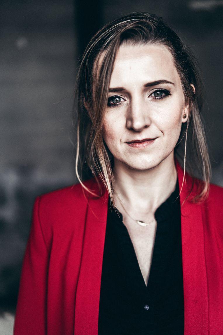 Alicja Gescinska: