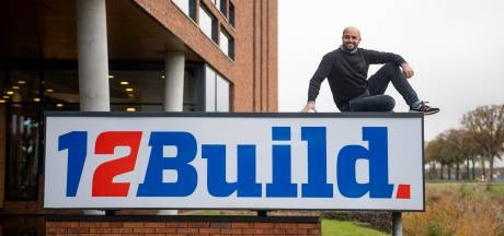 12Build in Nijverdal: Booking.com van de bouw