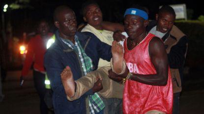 Paniek breekt uit in Keniaanse school: dertien kinderen vertrappeld