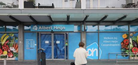 Grote muizenplaag in supermarkt Eindhoven: winkel dicht en aangevreten producten weggegooid