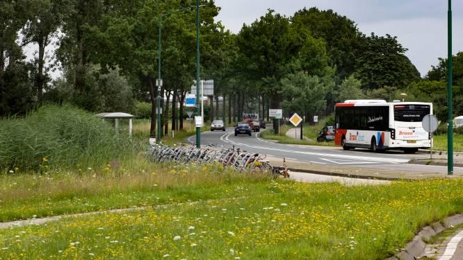 Uitbreiding fietsenstalling Bavaria-rotonde mogelijk toch aan kant van Lieshout