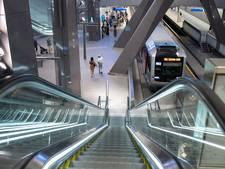 Stations Noord-Zuidlijn zijn winnaar A.A.P