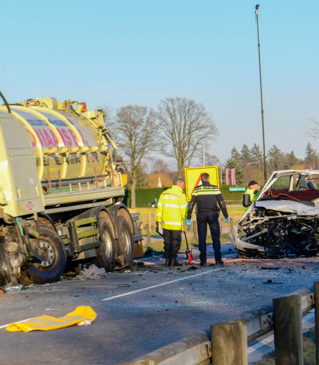 Doden crash Helmond zijn jonge Roemenen die in Duitsland woonden