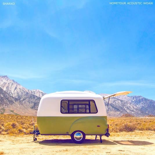 """Sharko, nouvel album """"Hometour Acoustic Woaw"""", sortie ce 27 octobre"""