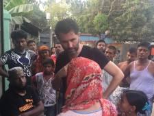 Een aardbeving, hongerloontjes en smerige hotels: Eindhovenaar Niels werkte als journalist in India