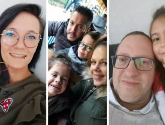 """Technisch werkloos, weggevallen flexijob: 3 Vlaamse gezinnen maken de rekening: """"Eén maand lukt dit, maar twee wordt écht al lastig"""
