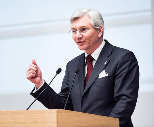 André van Schie