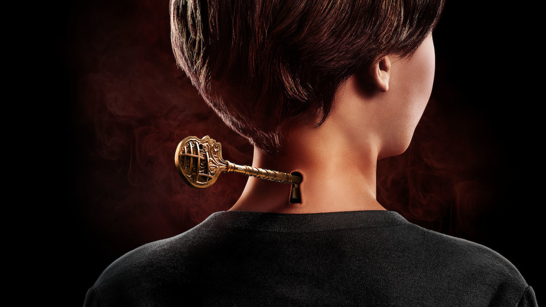 Locke & Key Beeld Netflix