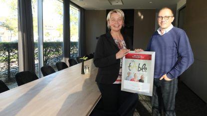 Ondernemers Westhoek in de prijzen
