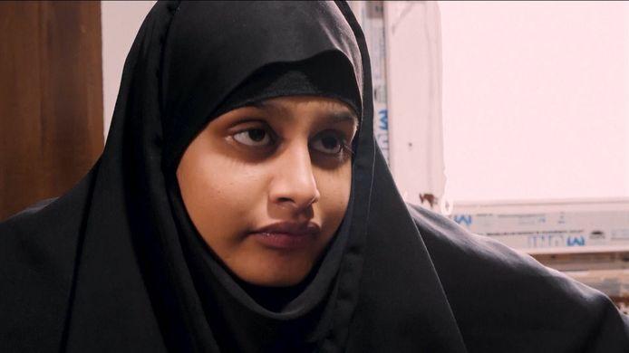 Shamima Begum vertrok naar Syrië maar wil nu terug naar het Verenigd Koninkrijk, waar haar terugkomst onderwerp is van felle discussies.