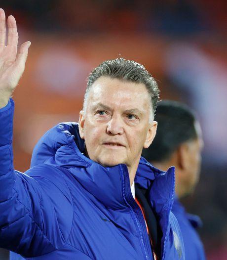 Van Gaal en KNVB doen niet mee aan conferentie over WK om de twee jaar