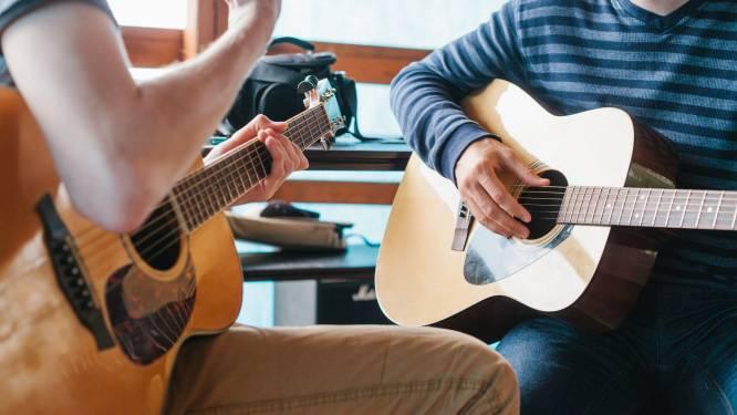 Tejater Restant zorgt voor muzikaal mini-vertelconcert