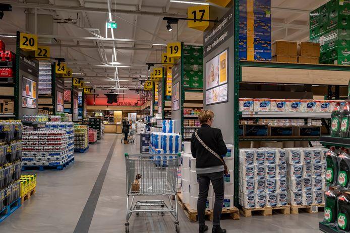 Net als afgelopen voorjaar gaan groothandels als Sligro weer open voor alle consumenten.