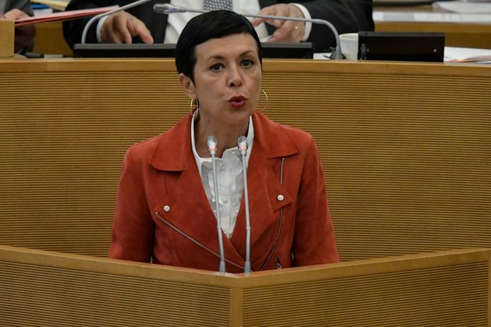 Virginie Gonzalez-Moyano