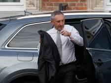Le directeur général de Liège Airport licencié pour faute grave