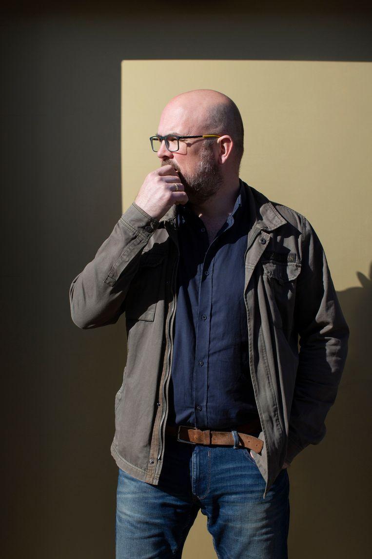 Sander Rietveld Beeld Jildiz Kaptein