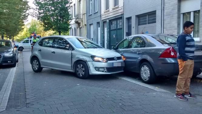 Bestuurder die 7-jarige aanreed in Antwerpen was allicht 17-jarige jongen