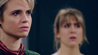 VIDEO. Mysterie rond Iris en Evy opgehelderd in 'Familie'