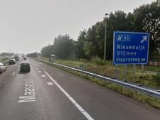'Blijf in Den Haag aandacht vragen voor aanpak van de A59'