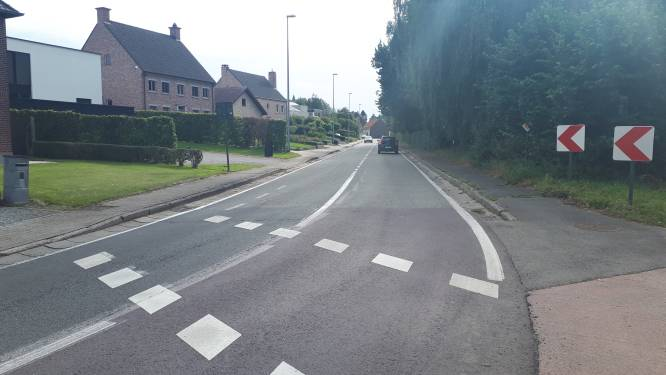 Binnenkort veiliger fietsen langs Oombergenstraat