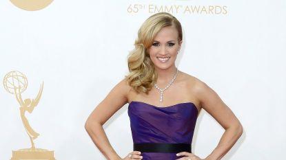 Carrie Underwood bevallen van zoontje