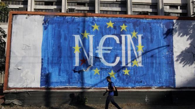 Wat met Griekenland na dinsdag?